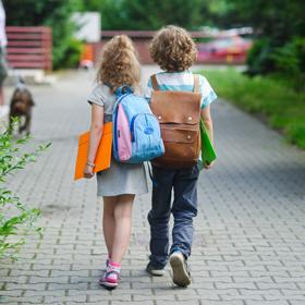 Назад на училиште
