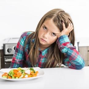 Исхрана на децата кои одат научилиште