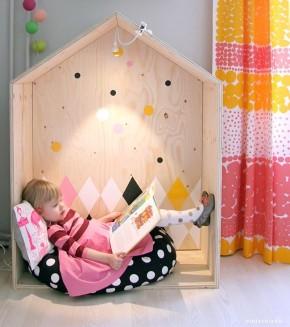 Десет идеи за детски читачкикатчиња