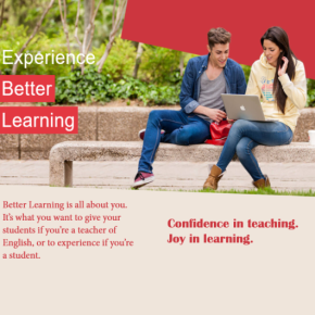 Experience Better Learning